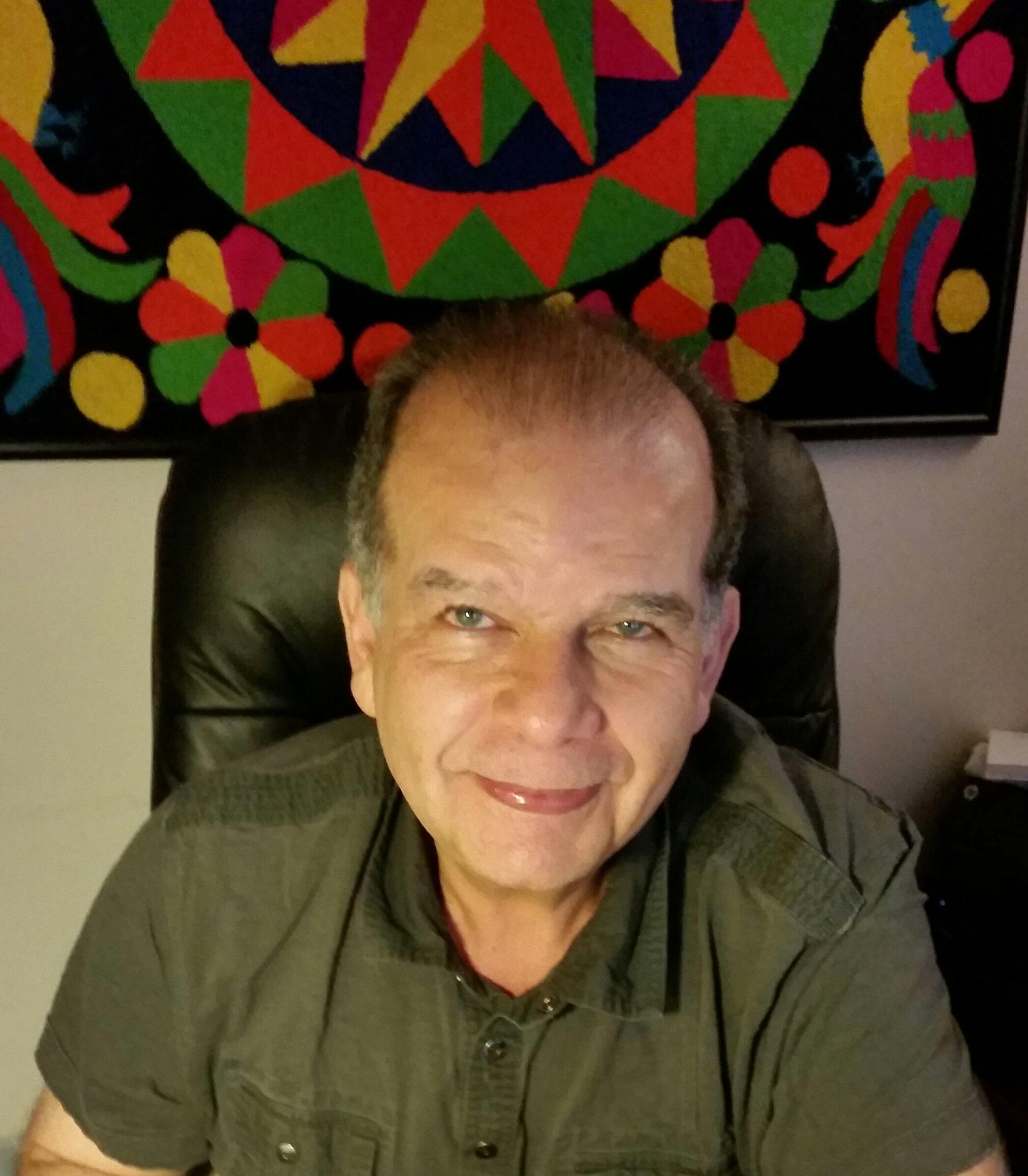 Honorio Silva